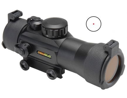 TruGlo Traditional 2x42mm Red Dot Sight - TG8030B2