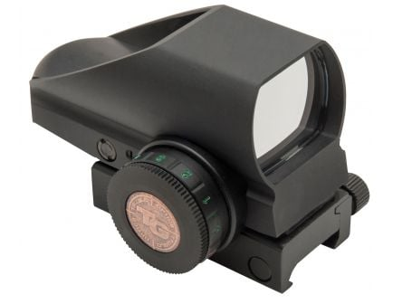 TruGlo Tru-Brite 1x34mm Dual Color Red/Green Dot Sight - TG8385BN
