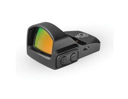 TruGlo Tru-Tec 1x23x17mm Micro Sub-Compact Green Dot Sight - TG8100G