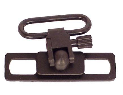 Harris Bipod Adapter Steel, Black - HB5