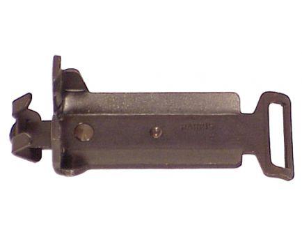 Harries Bipod Adapter, Black - HB14