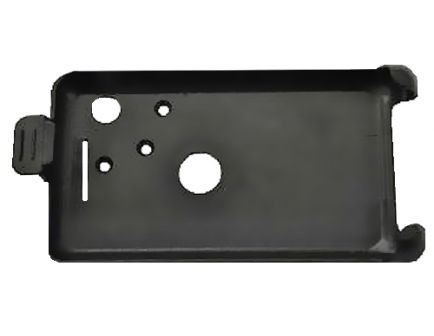iScope Optics 60mm Back Plate Adapter for Motorola Droid A955 Smartphone, Black - IS9955