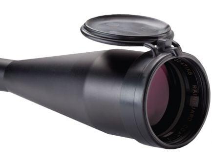 Butler Creek 51.9mm to 53.5mm Tactical 1-Piece Flip Cap - 43334