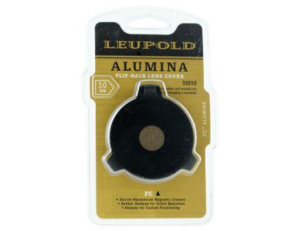 Leupold & Stevens Alumina Flip-Back Lens Cover, 50mm - 59050