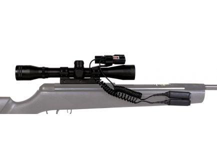 Gamo Outdoor Varmint Hunter 4x32mm 30/30 Duplex Rifle Scope w/ Laser and Light - 6212045154