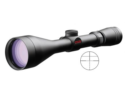 Redfield Revolution 3-9x50mm Accu-Range Rifle Scope - 67105