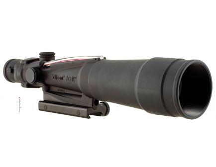 Trijicon ACOG 5.5x50mm Illuminated Red 7.62/.308 BDC Chevron Rifle Scope - 100175