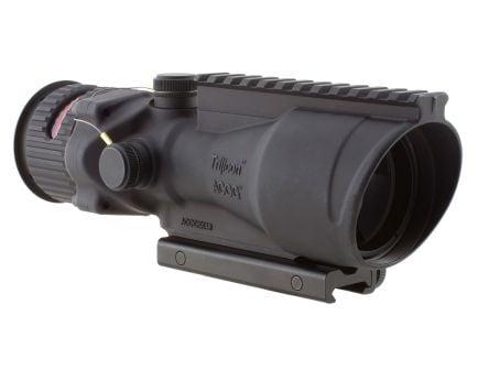 Trijicon ACOG 6x48mm Illuminated Red 5.56/.223 Chevron Rifle Scope - 100001