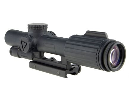 Trijicon VCOG 1-6x24mm Illuminated Red .223/77 gr Horseshoe Dot/Crosshair (FFP) Rifle Scope - 1600003