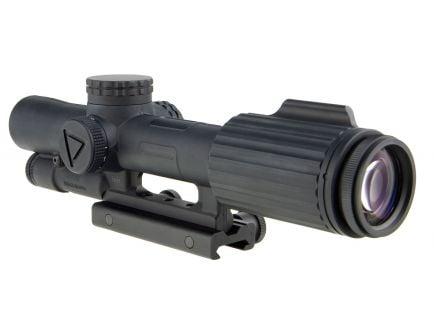 Trijicon VCOG 1-6x24mm Illuminated Red .308/175 gr Horseshoe Dot/Crosshair (FFP) Rifle Scope - 1600005