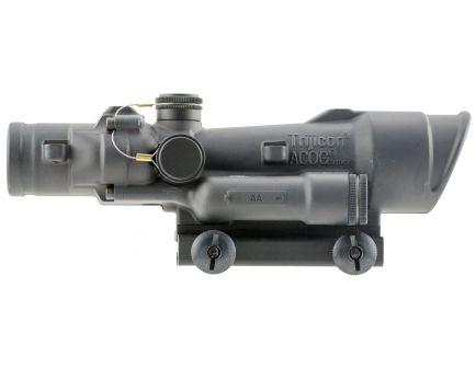 Trijicon ACOG 3.5x35mm Illuminated Green 7.62/.308 BDC Crosshair Rifle Scope - 100502
