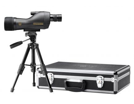 Leupold & Stevens SX-1 Ventana 2 20-60x80mm Straight Spotting Scope Kit - 170760