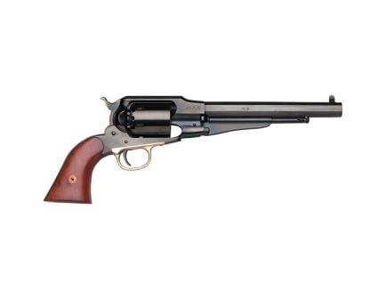 "Taylors & Company 1858 Remington Steel 8"" .44 Revolver - 107A"
