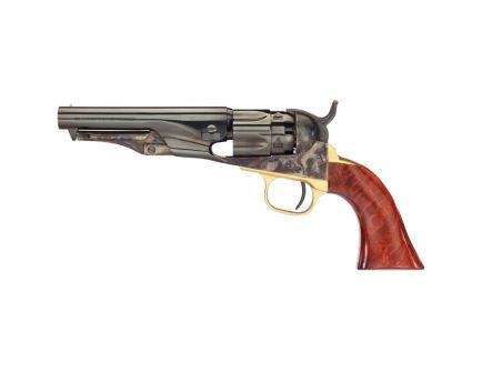 Taylors & Company 1862 Police .36 Revolver, Case Hardened - 315A