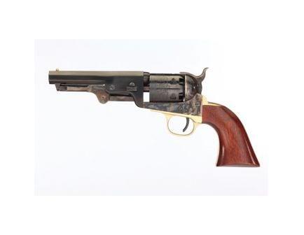 Taylors & Company 1851 Navy Steel .36 Revolver, Case Hardened - 250A