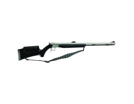 CVA Accura V2 .50 Break Open Air Rifle, Black - PR3110S