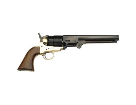 Traditions Black Powder 1851 Navy .44 Revolver - FR18511
