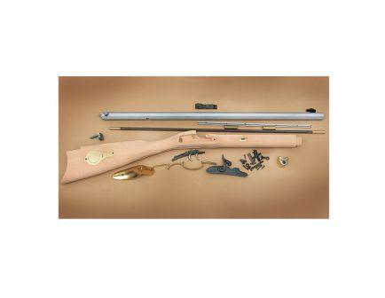 Traditions St. Louis Hawken .50 Sidelock Rifle Kit, Blue - KRC52408