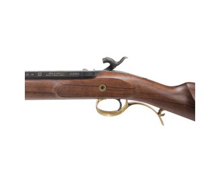 Lyman Trade .50 Sidelock Rifle, Blue - 6032125