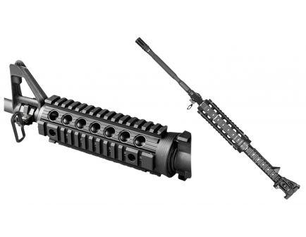 """Colt .223 Rem/5.56 16"""" Barrel Monolithic Upper Receiver Assembly - LE6940CK"""
