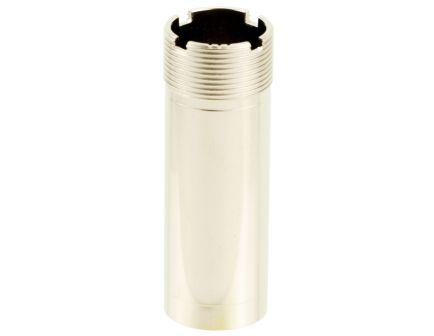Beretta MobilChoke 20 Gauge Skeet Flush Choke Tube, Silver - JCTUBE27