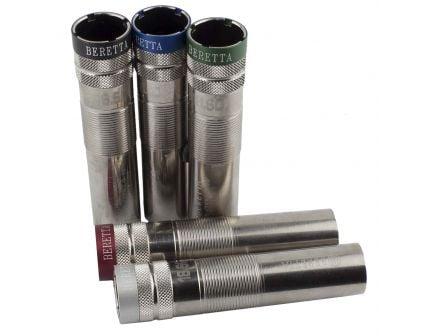 "Beretta Optima-Choke HP 12 Gauge Skeet 0.75"" Extended Choke Tube, Silver - C62183"