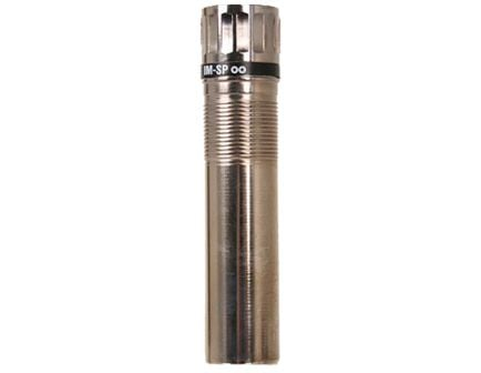 Beretta Optima-Choke 12 Gauge Improved Modified Flush Choke Tube, Silver - JCOCN14