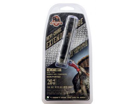 Hevi-Shot Hevi-choke 20 Gauge Remington Choke Turkey Choke Tube, Black - 82021