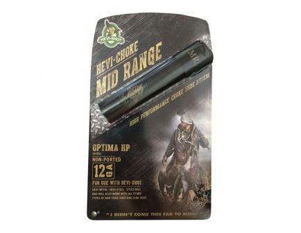 Hevi-Shot Hevi-choke 12 Gauge Mid-Range Beretta Waterfowl Choke Tube, Black - 85530