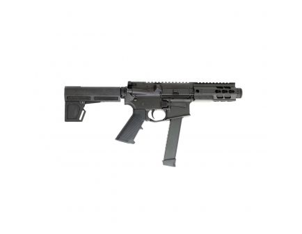 "Brigade Manufacturing 5.5"" 9mm AR Pistol, Cerakote Armor Black - A0915511"