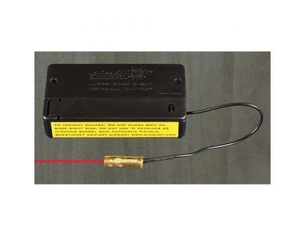 Aim Shot Laser Boresight w/ External Battery Box for 22 LR Rifle - BSB22