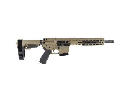Alexander Arms Highlander .6.5 Grendel AR Pistol, Sniper Gray - PHI65SGVE