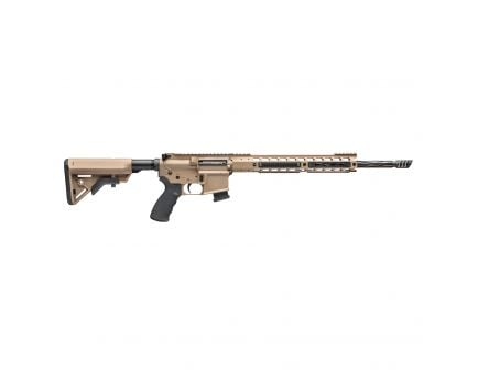 Alexander Arms Tactical .17 HMR Semi-Automatic Complete Rifle, FDE - RTA17DEVESP