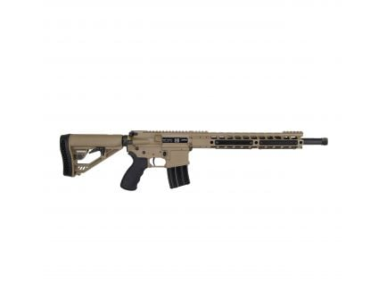 Alexander Arms Tactical .50 Beowulf Semi-Automatic Complete Rifle, FDE - RTA50DEVE