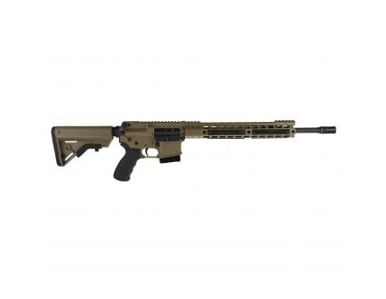 Alexander Arms Tactical .6.5 Grendel Semi-Automatic Complete AR-15 Rifle, FDE - RTA65DEVE