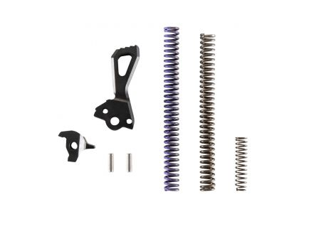 Apex Tactical Action Enhancement Hammer and Spring Kit for CZ 75 B Series Pistols, Black - 116142