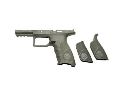 Beretta Standard Full Size Grip Frame for APX Pistol, Olive Drab Green - E01643
