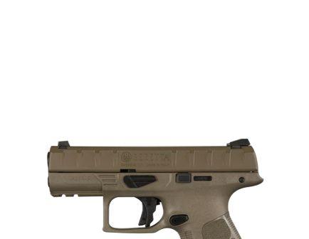 Beretta APX Centurion 9mm Pistol, FDE - JAXQ92005
