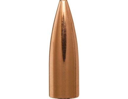 Berger Bullets FB Target .22 52 gr Tangent FB Rifle Bullet, 100/box - 22408
