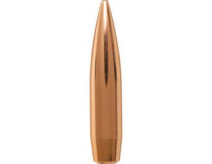 Berger Bullets BT Target 6mm 108 gr Tangent BT Rifle Bullet, 100/box - 24431
