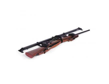 Big Sky Racks Sky Bar Black Steel Overhead 1-Gun Rack - SBR-1G