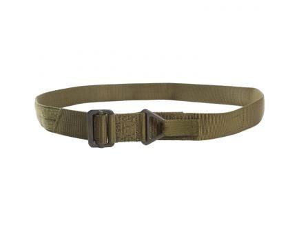 Blackhawk CQB/Rigger's Nylon Belt, Medium, Textured Olive Drab Green - 41CQ01OD