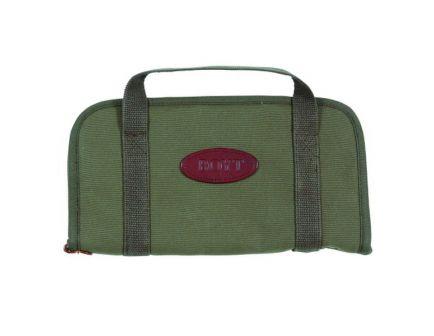 Boyt Rectangular Handgun Case, Olive Drab Green - 0PP660009