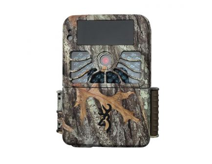 Browning Trail Camera Recon Force 4K Trail Camera, 32 MP - 745