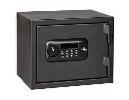 Bulldog Cases Personal Digital Fire Vault, Black - BD1090F