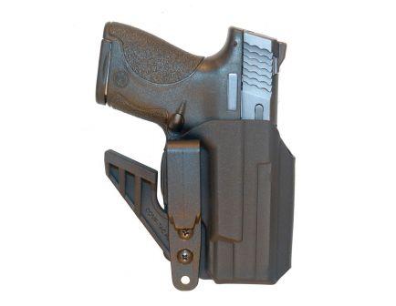 Comp-Tac Victory Gear eV2 Right Hand S&W M&P 2.0 Appendix IWB Holster, Black - 10756-C756SW227RBKN