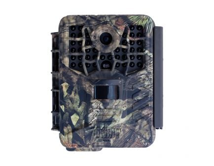Covert Scouting Black Maverick Trail Camera, 12 MP - 5342