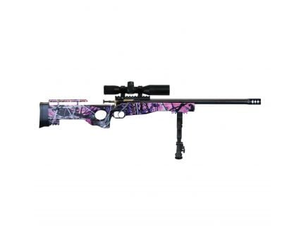 Keystone Sporting Arms Crickett .22lr Bolt Action Precision Rifle Package, Muddy Girl - KSA2148
