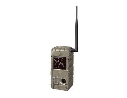 Cuddeback CuddeLink Power House Black Flash Trail Camera, 20 MP - G5079
