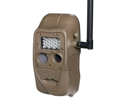 Cuddeback CuddeLink Long Range IR Trail Camera, 20 MP - J1415